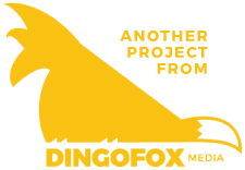 Logo for Dingofox Media