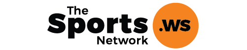 Logo for The Sports.ws Network